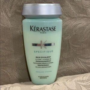 Kerastase Bain Divalent Shampoo *Used*